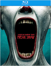 American Horror Story: Freak Show (Blu-ray Disc)
