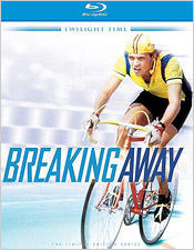 Breaking Away (Blu-ray Disc)