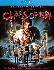 The Class of 1984 (Blu-ray Disc)