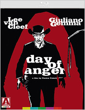 Day of Anger (Blu-ray Disc)