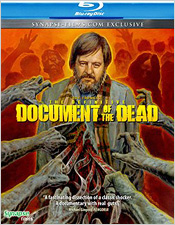 The Definitive Document of the Dead: Limited Edition (Blu-ray Disc)