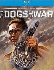 Dogs of War (Blu-ray Disc)