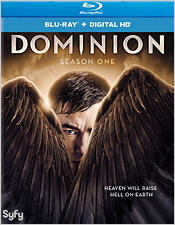 Dominion: Season One (Blu-ray Disc)