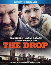 The Drop (Blu-ray Disc)
