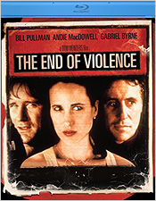 The End of Violence (Blu-ray Disc)