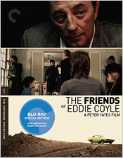The Friends of Eddie Coyle (Criterion Blu-ray Disc)