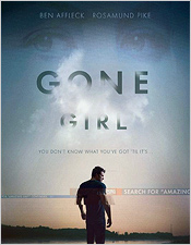 Gone Girl (Blu-ray Disc)