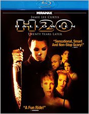 Halloween: H20 (Blu-ray Disc)