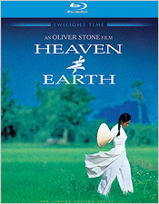 Heaven & Earth (Blu-ray Disc)