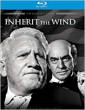 Inherit the Wind (Blu-ray Disc)