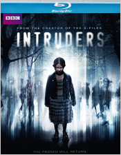 Intruders: Season One (Blu-ray Disc)