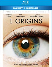 I Origins (Blu-ray Disc)