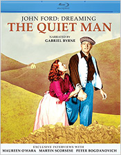 John Ford Dreaming: The Quiet Man (Blu-ray Disc)