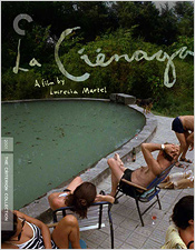La Cienaga (Criterion Blu-ray Disc)