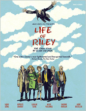 Life of Riley (Blu-ray Disc)