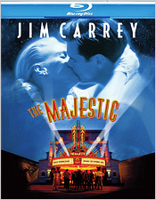 The Majestic (Blu-ray Disc)