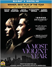A Most Violent Year (Blu-ray Disc)