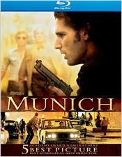 Munich (Best Buy exclusive Blu-ray)