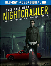 Nightcrawler (Blu-ray Disc)