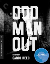 Odd Man Out (Criterion Blu-ray Disc)