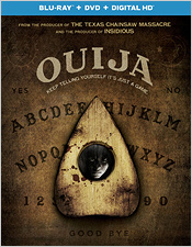 Ouija (Blu-ray Disc)