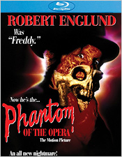 Phantom of the Opera (Blu-ray Disc)