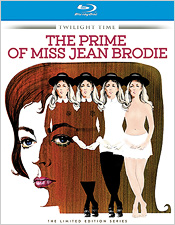 The Prime of Miss Jean Brodie (Blu-ray Disc)