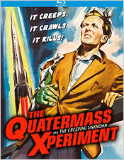 The Quartermass Xperiment (Blu-ray Disc)