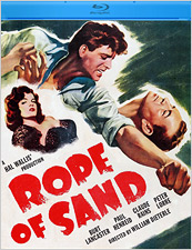 Rope of Sand (Blu-ray Disc)