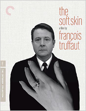 The Soft Skin (Criterion Blu-ray Disc)