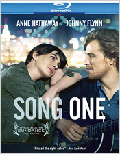 Song One (Blu-ray Disc)