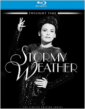 Stormy Weather (Blu-ray Disc)