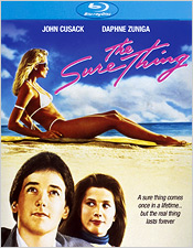 The Sure Thing (Blu-ray Disc)