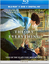 The Theory of Everything (Blu-ray Disc)