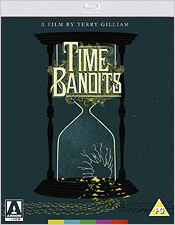 Time Bandits (Region B Blu-ray Disc)