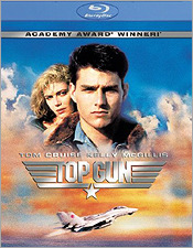 Top Gun: Special Collector's Edition (Blu-ray Disc)