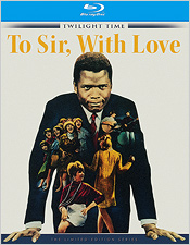 To Sir with Love (Blu-ray Disc)
