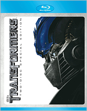 Transfomers: Two-Disc Special Edition (Blu-ray Disc)