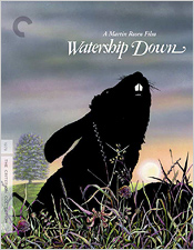 Watership Down (Criterion Blu-ray)