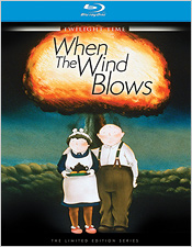 When the Wind Blows (Blu-ray Disc)