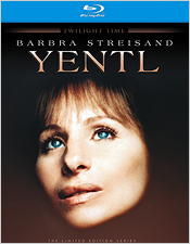 Yentl (Blu-ray Disc)