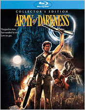 Army of Darkness: Collector's Edition (Blu-ray Disc)