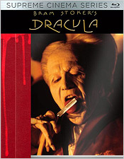 Bram Stoker's Dracula: Supreme Cinema Series (Blu-ray Disc)
