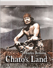 Chato's Land (Blu-ray Disc)