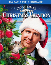 National Lampoon's Christmas Vacation: 25th Anniversary (Blu-ray Disc)