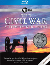 The Civil War: 25th Anniversary Edition (Blu-ray Disc)