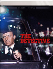 The Detective (Blu-ray Disc)