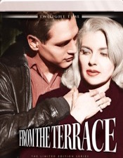 From the Terrace (Blu-ray Disc)