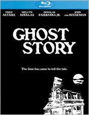 Ghost Story (Blu-ray Disc)