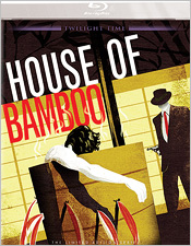 House of Bamboo (Blu-ray Disc)